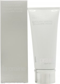La Prairie Cellular Mineral Esfoliante Viso100ml