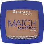Rimmel Match Perfection Fondotinta Compatto - Light Porcelain
