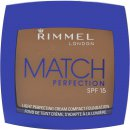 Rimmel Match Perfection Fondotinta Compatto - True Nude