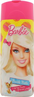 Barbie Bagnoschiuma 400ml