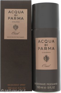 Acqua di Parma Oud Deodorante Spray 150ml