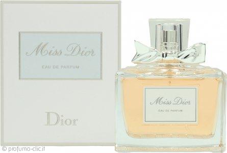 Christian Dior Miss Dior Eau de Parfum 100ml Spray