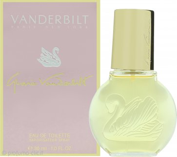 Gloria Vanderbilt Vanderbilt Eau de Toilette 30ml Spray