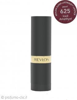 Revlon Super Lustrous Pearl Rossetto Iced Amethyst 625