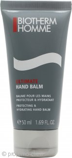 Biotherm Homme Ultimate Balsamo Mani 50ml