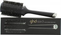 GHD Natural Bristle Radial Brush Spazzola - Size 3 (44mm Barrel)