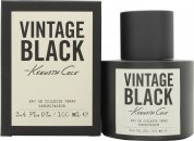 Kenneth Cole Vintage Black Eau de Toilette 100ml Spray