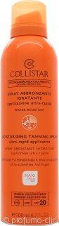 Collistar Speciale Abbronzatura Perfetta Spray Abbronzante Idratante 200ml SPF20