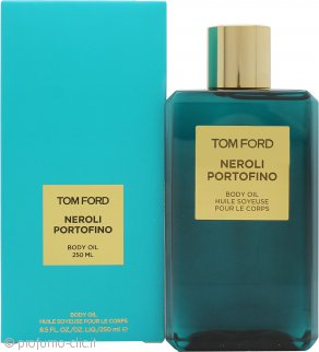 Tom Ford Private Blend Neroli Portofino Olio per Corpo 250ml