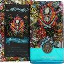 Ed Hardy Hearts & Daggers Eau de Toilette 100ml Spray