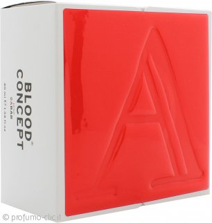 Blood Concept A Eau de Parfum 40ml Contagocce
