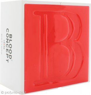 Blood Concept B Eau de Parfum 40ml Contagocce