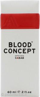 Blood Concept A Eau de Parfum 60ml Spray