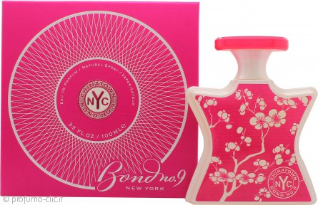 Bond No 9 Chinatown Eau de Parfum 100ml Spray
