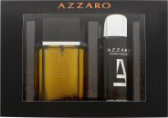 Azzaro Pour Homme Confezione Regalo 100ml EDT + 150ml Deodorante Spray