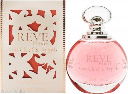 Van Cleef & Arpels Rêve Elixir Eau de Parfum 100ml Spray