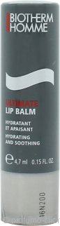 Biotherm Homme Ultimate Balsamo Labbra 4.7ml
