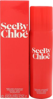 Chloe See By Chloe Deodorante Spray 100ml
