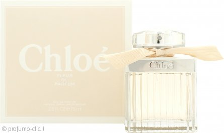 Chloe Fleur de Parfum Eau de Parfum 75ml Spray