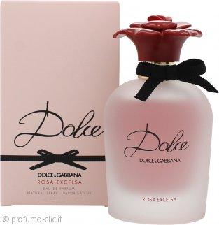 Dolce & Gabbana Dolce Rosa Excelsa Eau de Parfum 75ml Spray