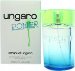 Emanuel Ungaro Power