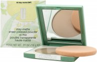 Clinique Stay-Matte Sheer Cipria - Stay Neutral