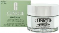 Clinique Repairwear Sculpting Crema da Notte 50ml