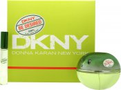 DKNY Be Desired Confezione Regalo 100ml EDP + 10ml EDP Rollerball