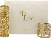 Lolita Lempicka Elle L'aime Confezione Regalo 80ml EDP + Bracciale