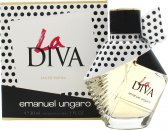 Emanuel Ungaro La Diva Eau de Parfum 30ml Spray