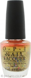 OPI Smalto 15ml Pineapples Have Peelings Too!