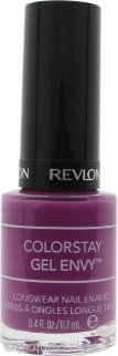 Revlon Colorstay Gel Envy Smalto 11.7ml - 410 Up The Ante