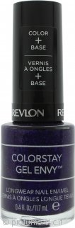Revlon Colorstay Gel Envy Smalto 11.7ml - 430 Showtime