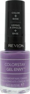 Revlon Colorstay Gel Envy Smalto 11.7ml - 420 Winning Streak