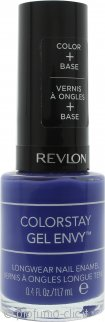 Revlon Colorstay Gel Envy Smalto 11.7ml - Wild Card