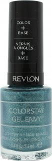 Revlon Colorstay Gel Envy Smalto 11.7ml - 340 Sky's The Limit
