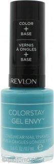 Revlon Colorstay Gel Envy Smalto 11.7ml - 320 Full House