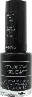 Revlon Colorstay Gel Envy Smalto 11.7ml - 520 Black Jack