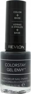 Revlon Colorstay Gel Envy Smalto 11.7ml - 500 Ace Of Spades