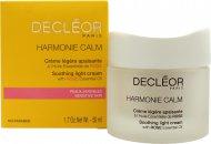 Decleor Harmonie Calm Soothing Milky Cream (Pelli Sensibili & Reattive) 50ml