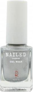 Nailed London Gel Wear Smalto 10ml - Night Fall