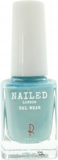 Nailed London Gel Wear Smalto 10ml - Liquid Lunch