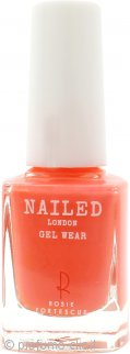 Nailed London Gel Wear Smalto 10ml - Coral Chameleon