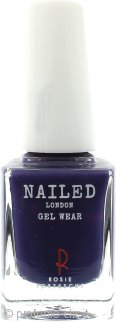 Nailed London Gel Wear Smalto 10ml - Berry Sexy