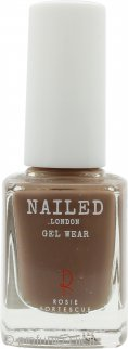 Nailed London Gel Wear Smalto 10ml - Dirty Blonde