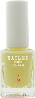 Nailed London Gel Wear Smalto 10ml - Citronella