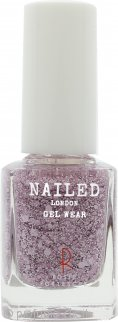 Nailed London Gel Wear Smalto 10ml - Happy Hour Glitter