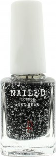 Nailed London Gel Wear Smalto 10ml - London Conundrum Glitter