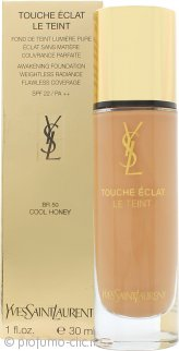 Yves Saint Laurent Teint Touche Éclat Foundation (New Formula) 30ml BR50 Cool Honey