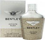 Bentley Infinite Rush Eau de Toilette 60ml Spray